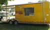 Mobile kitchen.