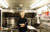 Andrew Payne, Owner/Certified Chef
