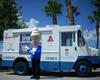 Mr. Softee Ice Cream Truck