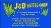 J and D Kettle Corn