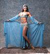 Belly Dancer Jasmiine