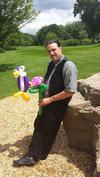 Jay's Magic & Balloon Twisting