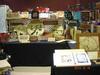 10x10 set-up at Shop Til You Drop, Shreveport, LA