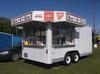 Lunch Express food Trailer