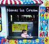 Nanas Ice Cream