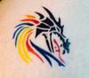 More Tattoo Sample.