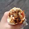 Delicious Chicken Shawarma