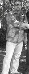 Lead singer John Bultman