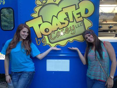 Toasted By Casey, LLC