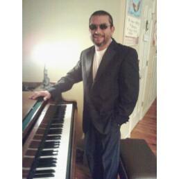 Tony Rosales Jazz