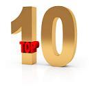 Top 10 Ten