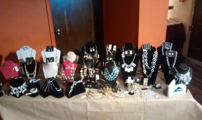 Traci Lynn Fashion Jewelry by Felescia Reed