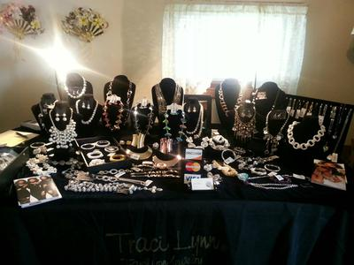 Traci Lynn Fashion Jewelry