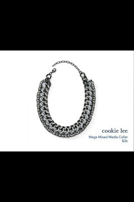 Traci's Cookie Lee Jewelry