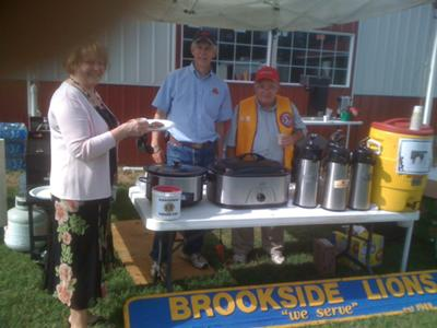 Tulsa Brookside Lions Club