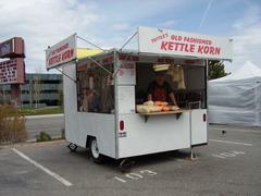Tuttle's Old Fashion Kettle Korn