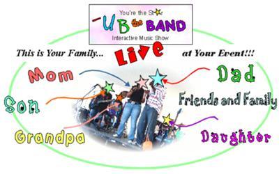 UB the Band