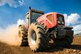 Used Commercial Tractor
