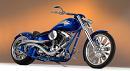 Used Harley Motorcycle