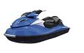 Personal Watercraft Used