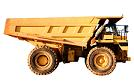Used Peterbilt Dump Truck