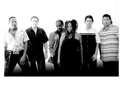 Valerie Barrymore & Foundation of Funk