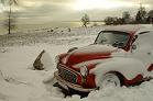 Vermont Car Show Vehicle