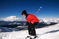 Vermont Ski Attraction
