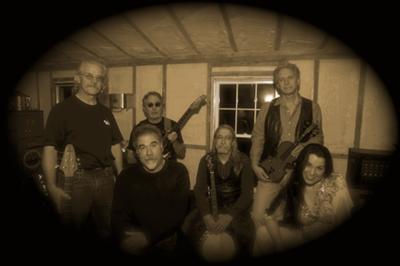 Violin River: Classic Rock for Grateful Hearts