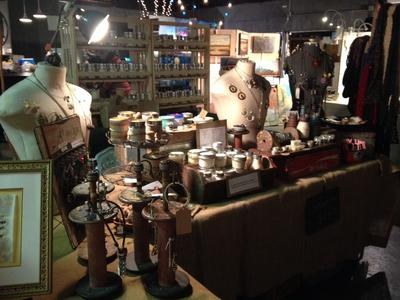 All arts market: NODA.