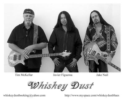 Whiskey Dust