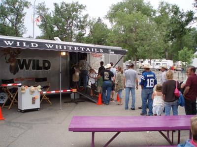 Wild Whitetails, LLC