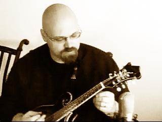 Willy Minnix - Mandolin