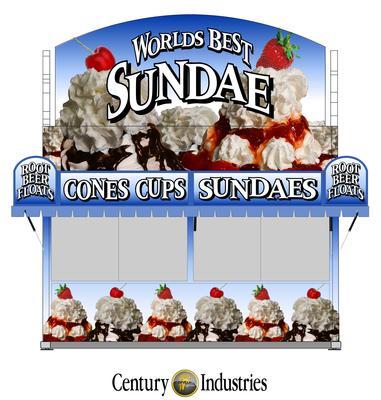 Worlds Best Sundae Inc.