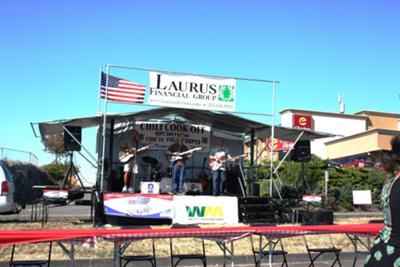 Farmers Market 2011.