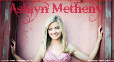 Ashlyn Metheny