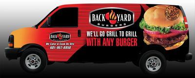 Back Yard Burger