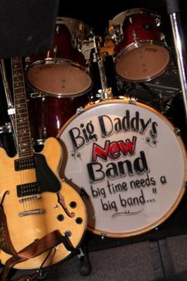 Big Daddy's New Band