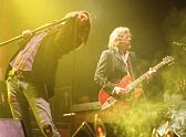 Black Crowes Live