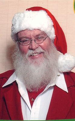 Santa (Bell) Claus.