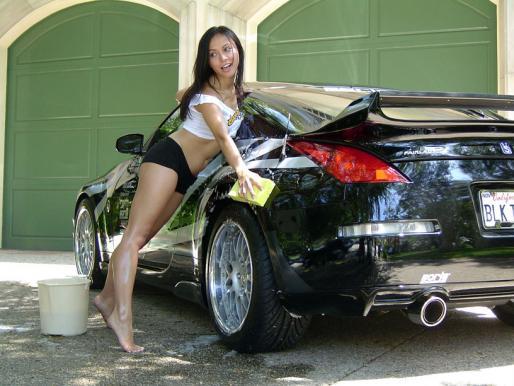 Car Wash Chic
