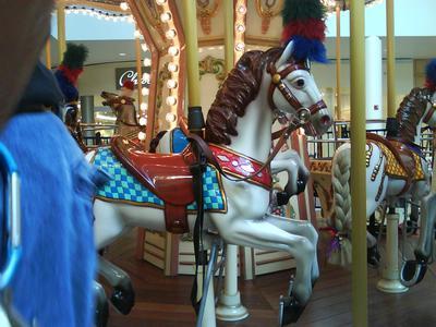 Carousel, 4.7 Venician Bertazzon 2006