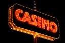 Casino Sign in Las Vegas