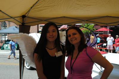 Catalina Angelina's, LLC Event Services