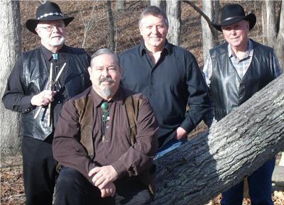 Charlies Horse Band