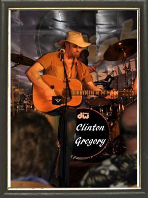 Clinton Gregory