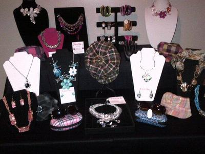 Diva Girl Independent Consultant Betsy Newman