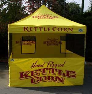 Excellent Kettle Corn