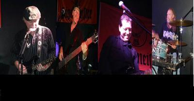 Fat Pocket Rockin Blues Band