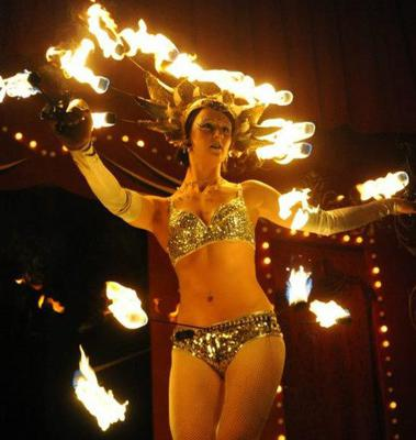 Fire Gypsy Productions